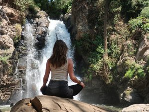 2 Day Mindfulness and Yoga Nature Trip to Valle de Bravo, State of Mexico