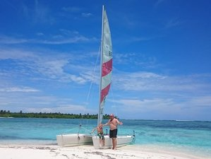 9 Day Private Group Surf Camp at Reveries Villa on Kadhdhoo, Laamu Atoll
