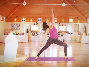 6 Days Cleansing and Energizing Yoga Retreat in Lincolnshire, UK