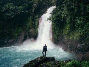 5 Days Adventure and Yoga Retreat in Costa Rica