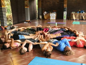 9 Days Sound Yoga Retreat in India