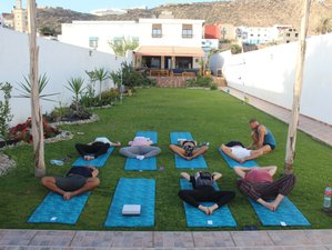 8 Day All Inclusive Surf Camp and Yoga Holiday Package in Tamraght, Agadir