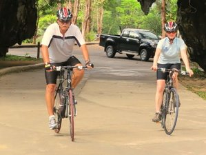 10 Days Land and Sea Multi-Sport Cycling Holiday in Thailand