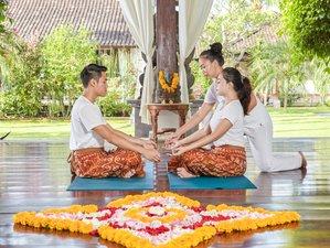 4 Days Cultural Yoga Retreat in Candidasa Beach, Bali, Indonesia