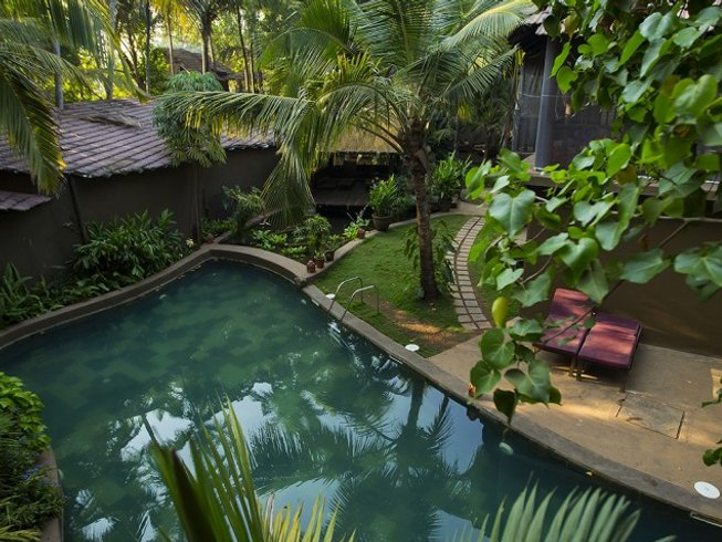 7-Daagse Yoga Retraite in Goa, India