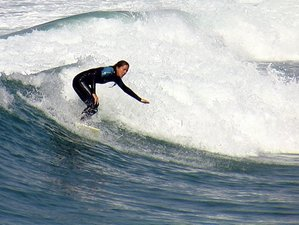 8 Day Restorative Yoga and Surf Camp in Taghazout, Souss-Massa