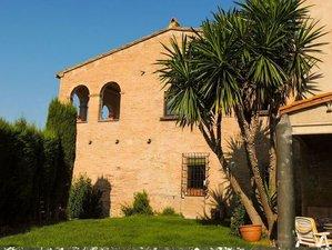 3 días de retiro de otoño: Yin Yang yoga con Baño de Bosque en Girona, Costa Brava
