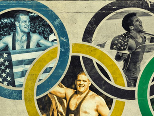 8 Days Summer Wrestling Camp in Virginia, USA