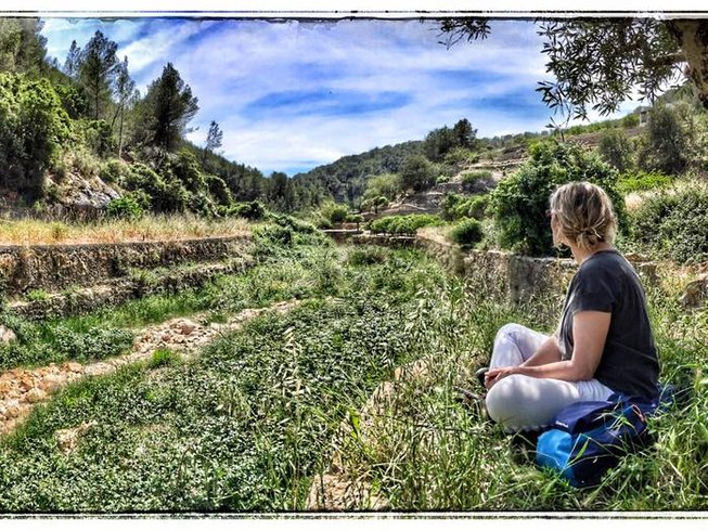 6 Days Hiking and Yoga Retreat in Spain