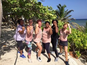 5 Days Fitness and Self Care Retreat: Transform Your Life with Time for You in Florida, USA