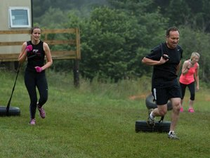 3 Day Kick Start Weekend Bootcamp in Port Talbot, Wales