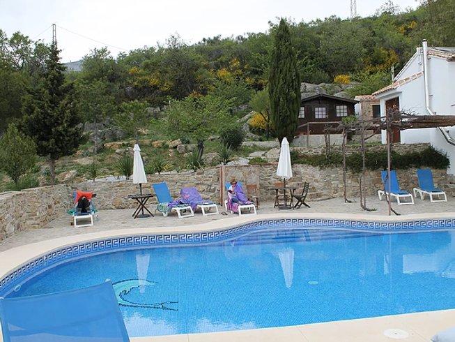 8-Daagse Yoga Vakantie in Andalusië, Spanje