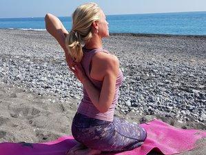 5-Daagse Yoga Retreat in Kleine Groep in de Ligurische Alpen