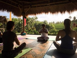 3 Day Balinese Watukaru Yoga and Meditation in Sesandan, Bali