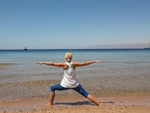 3-Daagse Vipassana Meditatie en Yoga Retraite in Jordanië