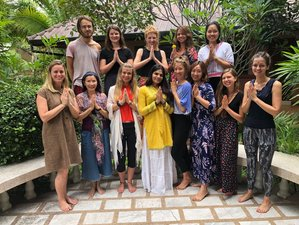 7 Days 50-Hour Traditional Yoga Course in Chiang Mai, Thailand