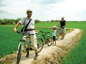 8 Days Cycling Holiday in the Mekong Delta, Vietnam