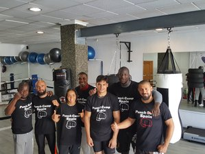 7 Days Boxing Camp & excursions in sunny Alicante Spain