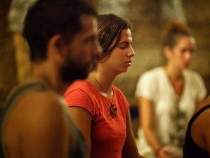 3 Day Weekend Meditation and Yoga Retreat in Kerala