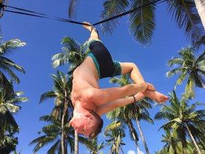 21 jours-200h de formation de professeur de yoga multi-style à Ubud, Bali
