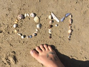 6 Day Swasti Summer Camp with Yoga, Meditation, Healthy Food and Waves in Crozon, Brittany