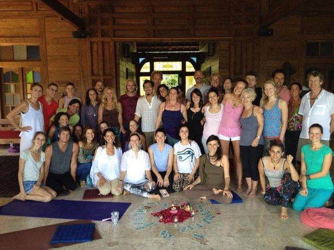 7 Days Meditation and Yoga Retreat in Andalucía, Spain