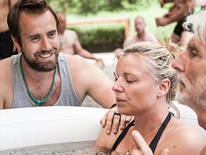 3-Daags Ice Experience met Yoga en Adem in Zeeland