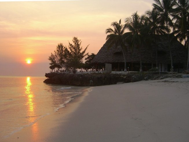 10 Days Reiki and Yoga Retreat in Zanzibar