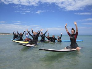 5 Days Surfari Surf Camp Australia