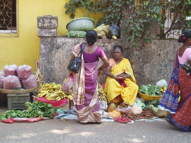 4-Daagse Reiki Genezing, Persoonlijke Spirituele Meditatie en Yoga Retreat in Zuid-Goa, India