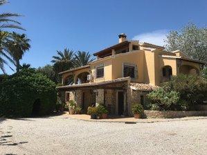 5 Day Inclusive Luxury Yoga Villa Holiday in El Campello, Alicante