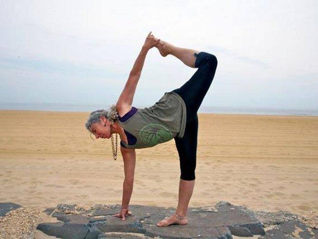 8 días retiro de yoga para conectar con la naturaleza en Limón, Costa Rica