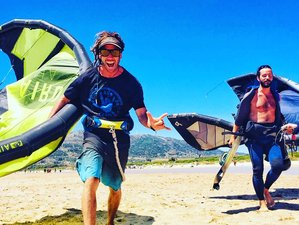 7 Day All Levels Kitesurfing Camp in Tarifa, Andalusia