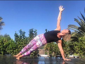 3 Day Yoga, Pilates at Home Weekend Retreat