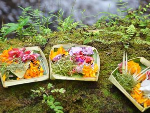 22 Days Weight Loss Detox and Yoga Retreat in Bali