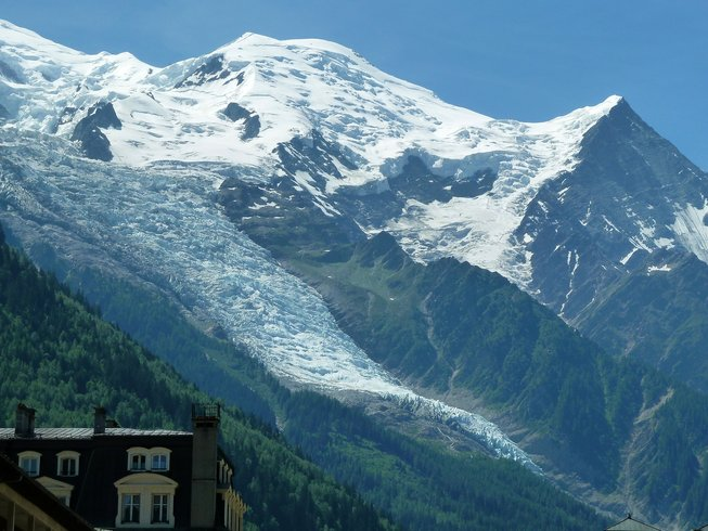8 Days Hiking, Spa, and Yoga Retreat in Chamonix Mont-Blanc, France