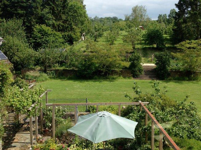 3 Days Autumn Cleanse Yoga Retreat in UK