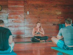 8 Tage Fitness und Ashtanga Yoga Retreat in Ericeira