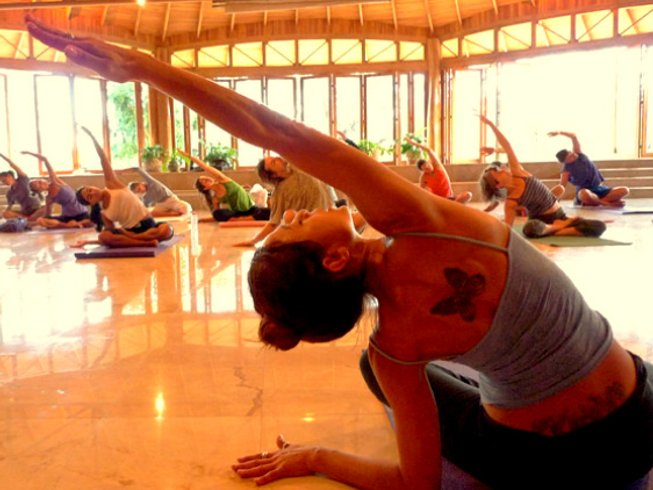 8 Days Awakening with Shiva Yoga Retreat in Rishikesh, India