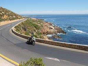 9 Days South Africa Cederberg and Karoo Motorcycle Tour