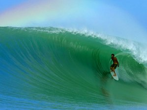 11 Days Group Surfari Surf Camp in Sumba, Indonesia