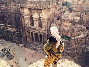 10 Day Yoga Tour and Angel Reiki in Jordan