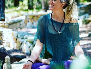 """3 Day """"Yoga and Sound"""" - A Silent Meditation Retreat in Western Cape"""