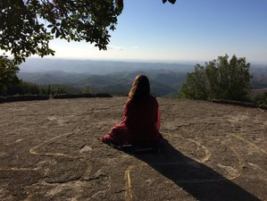 8 Day Silent Zen Meditation and Yin Yoga Retreat in Algarve