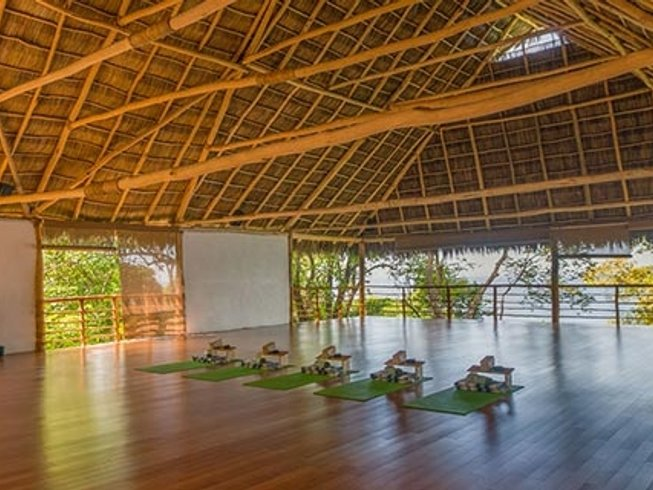 8 Days Honeymoon Package & Yoga Retreat in Mexico
