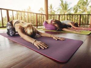 All Inclsuive 7-Daagse Meditatie en Yoga Retreat in Centro, Portugal