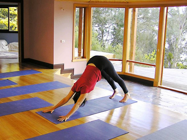 3 Days Heart Wisdom Women's Yoga Retreat Australia