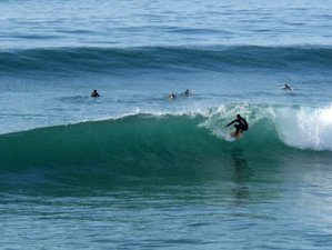 8 Day Yoga and Surf Holiday in Taghazout
