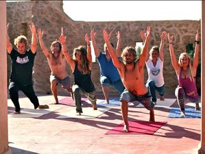 7 Days Yoga and Surf Camp in Sidi Kaouki, Morocco