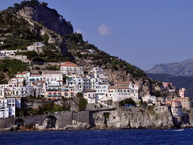 8 Days Italy Cooking Vacations
